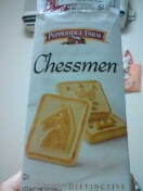 チェスメン